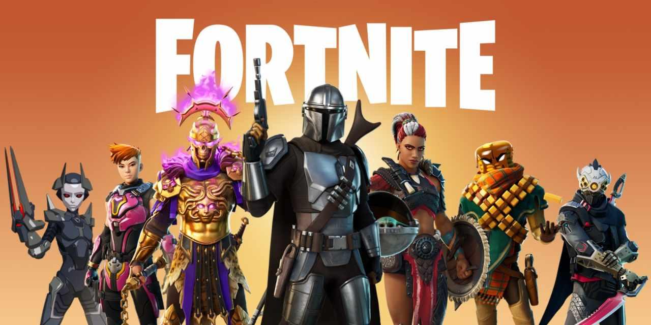 Fortnite (Foto Nintendo.it)