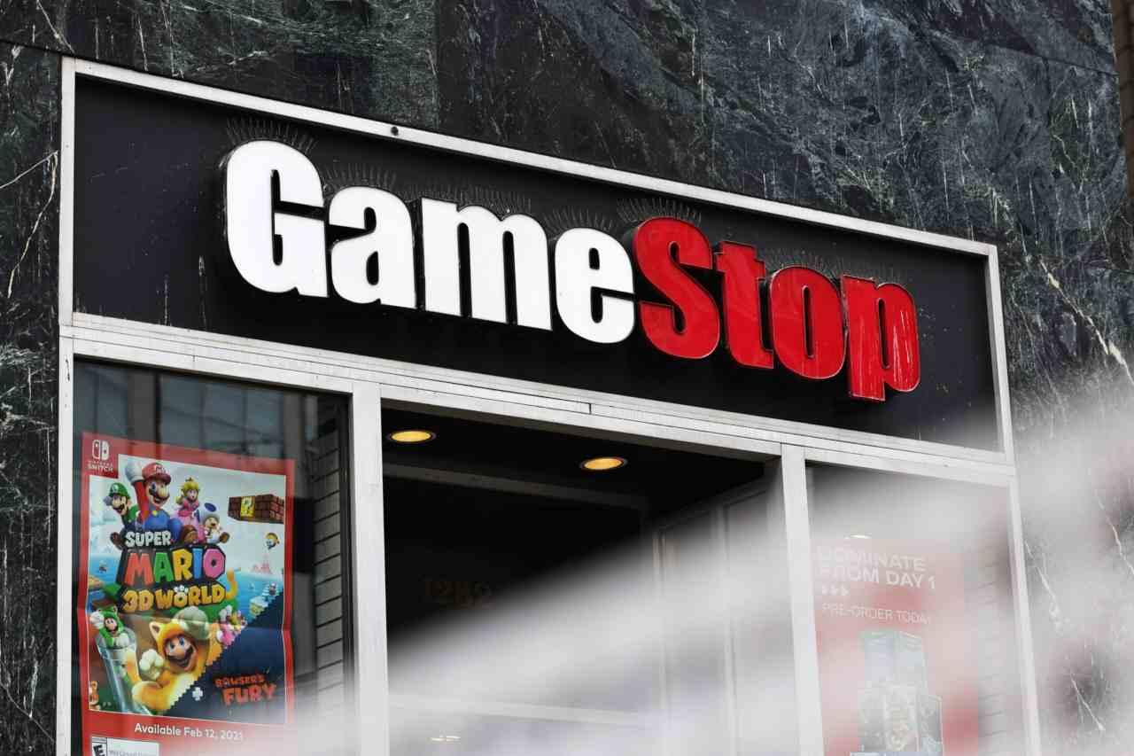 GameStop: 179 milioni di buonuscita
