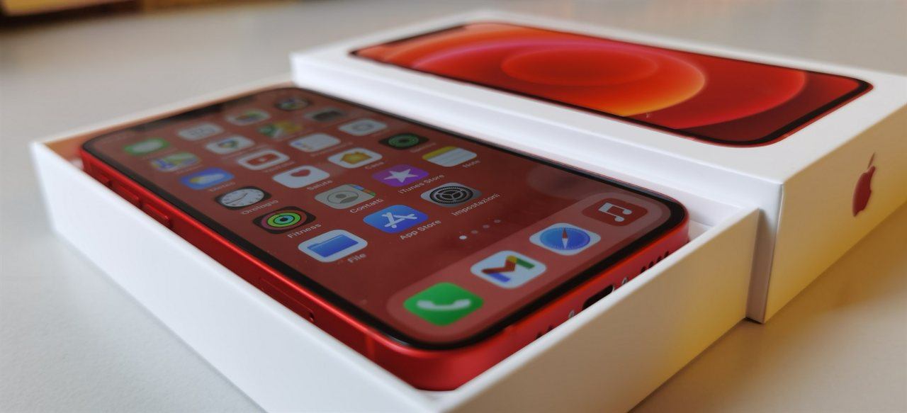 iPhone 12 addio? (Foto Wired)