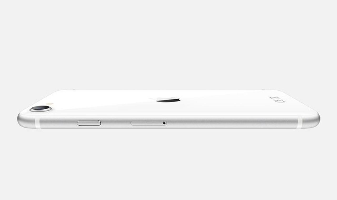 iPhone SE (Apple.com)