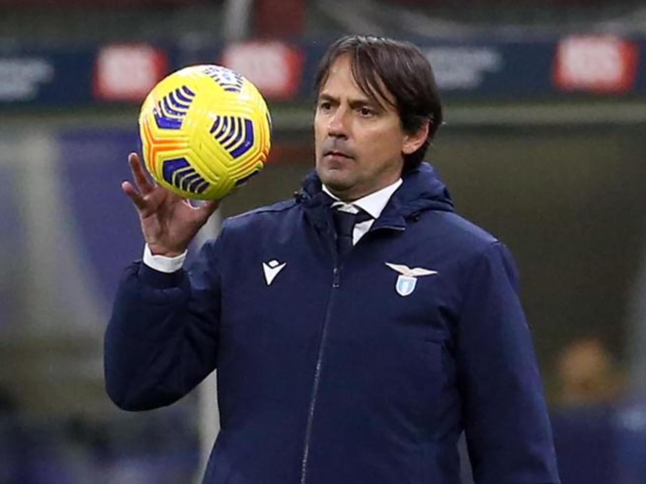 Lazio-Bayern Monaco, Inzaghi (Foto Corriere.it)