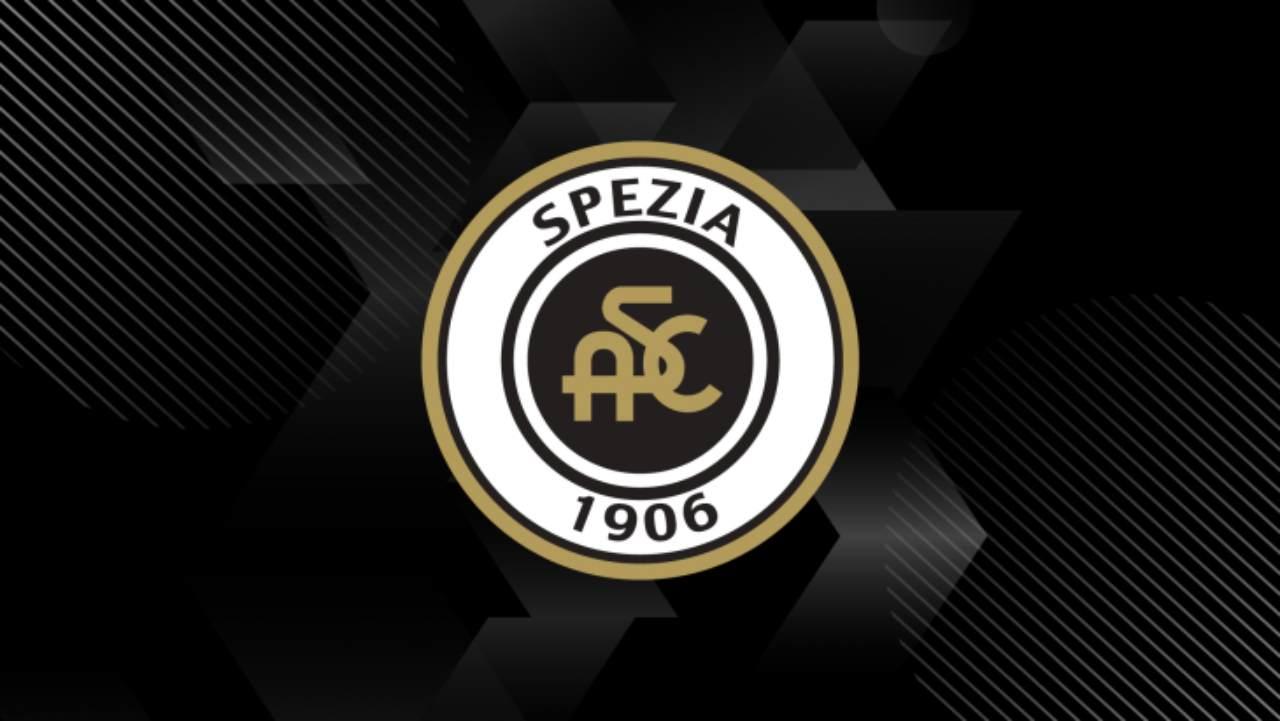 Logo Spezia (Foto ufficiale)