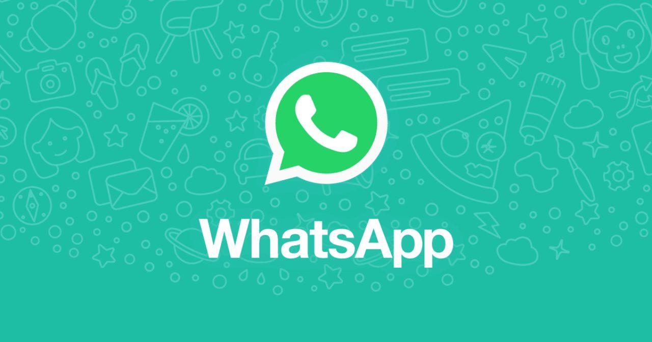 Logo WhatsApp (Foto ufficiale)