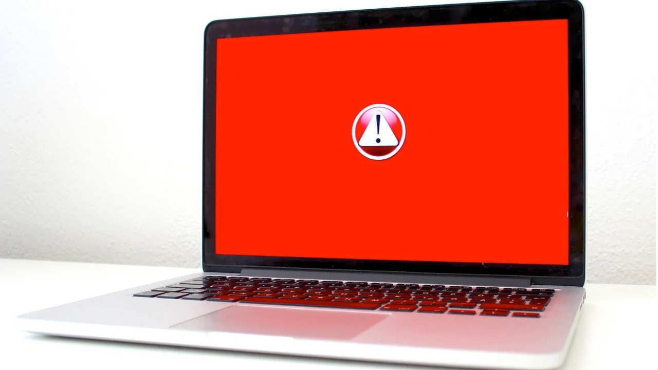 Malware all'interno dell'estensione Chrome