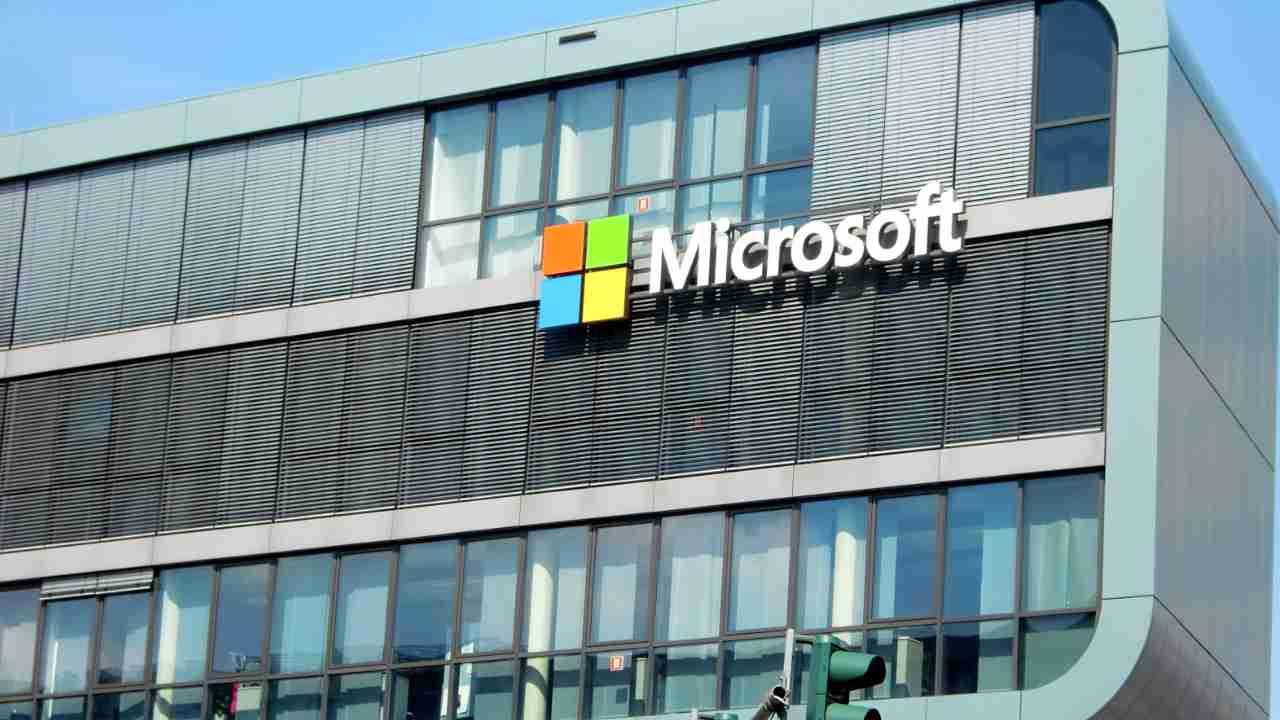 Microsoft corregge bug in Windows 10