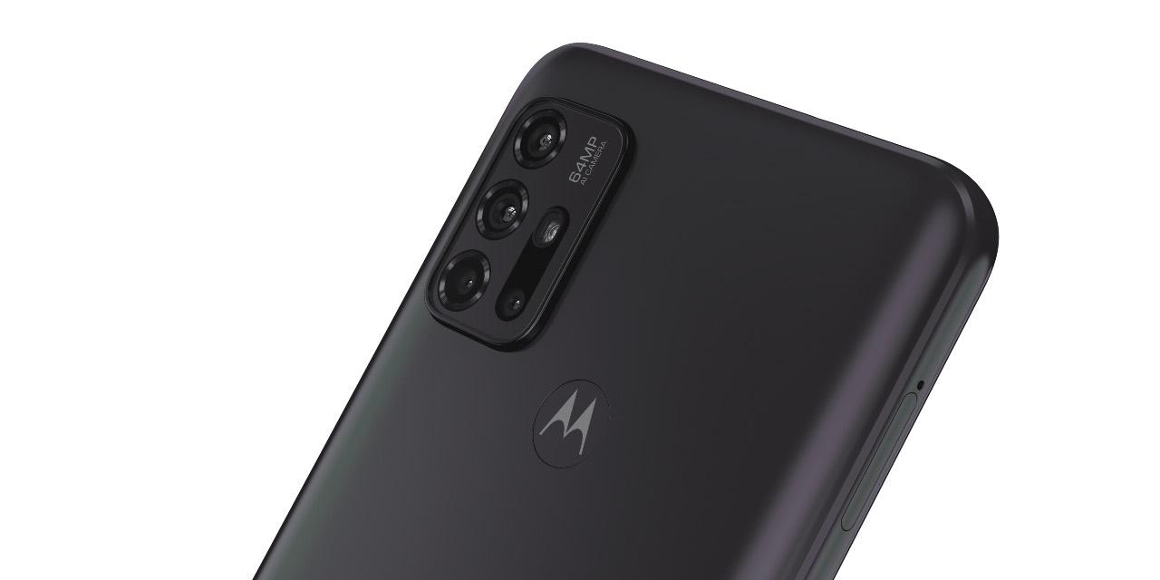 Motorola Moto G30 e G10