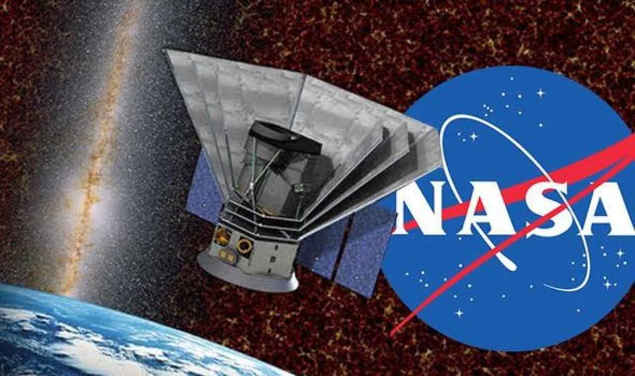 Nasa, pronta la missione Spherex (Foto Express)