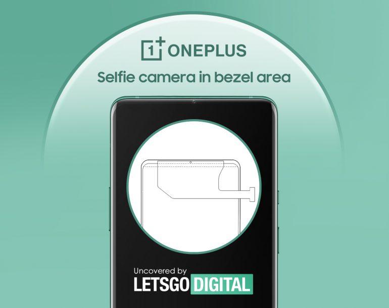 OnePlus senza fotocamera