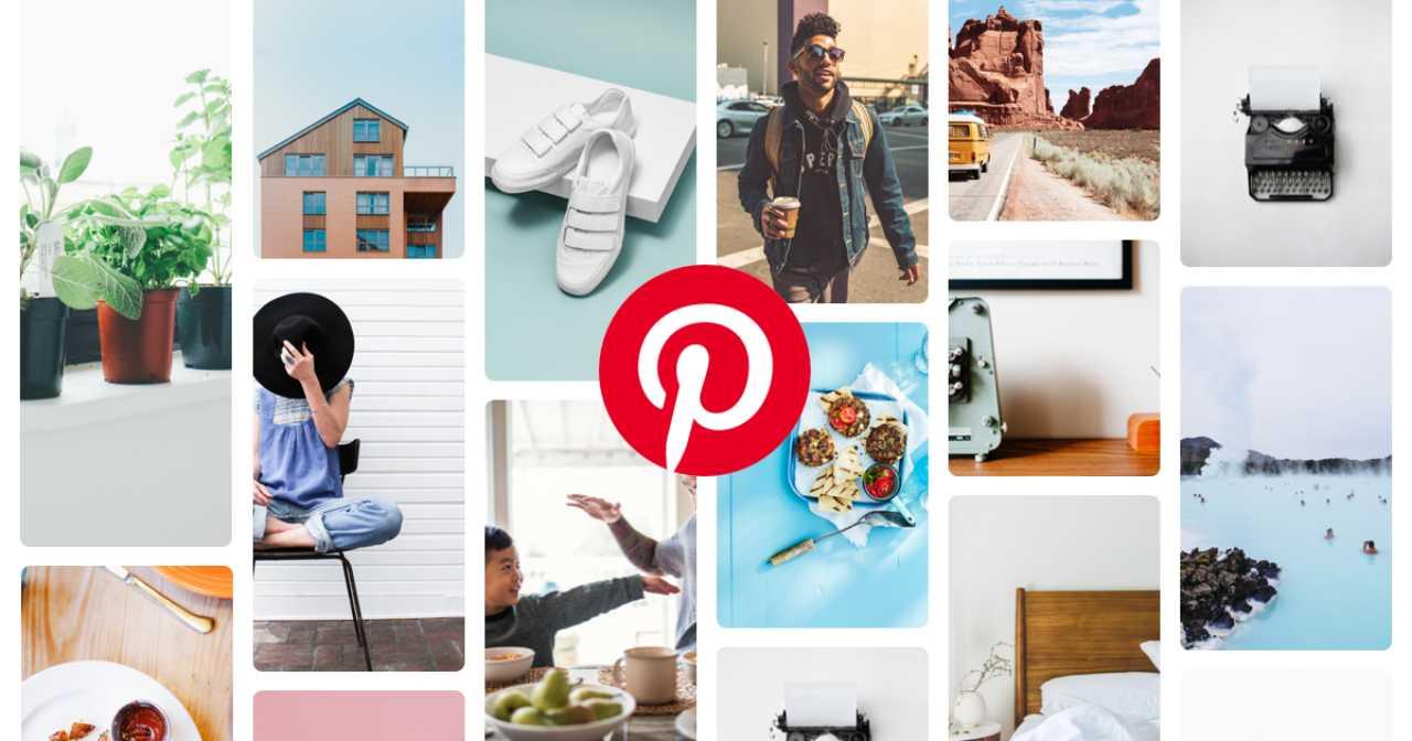 Pinterest, arrivano le Storie (Foto ufficiale Pinterest)