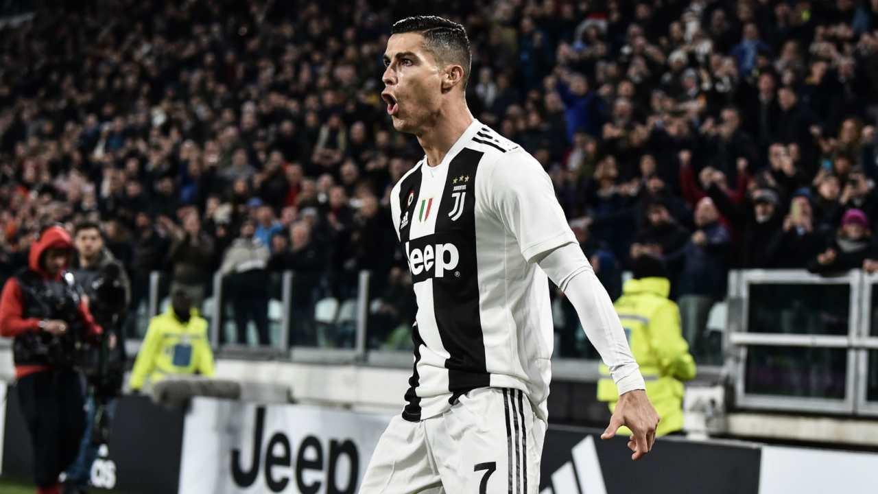 Porto-Juventus anche sul digitale terrestre (Foto Goal.com)