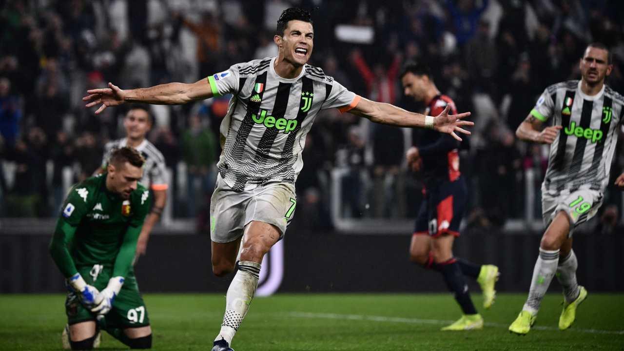 Porto-Juventus sul digitale terrestre (Foto Goal.com)