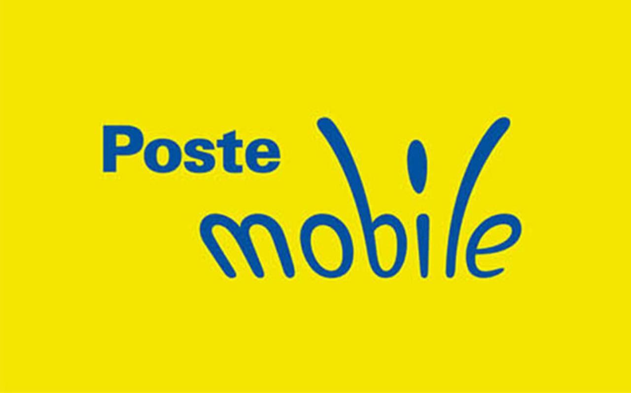 PosteMobile con Vodafone