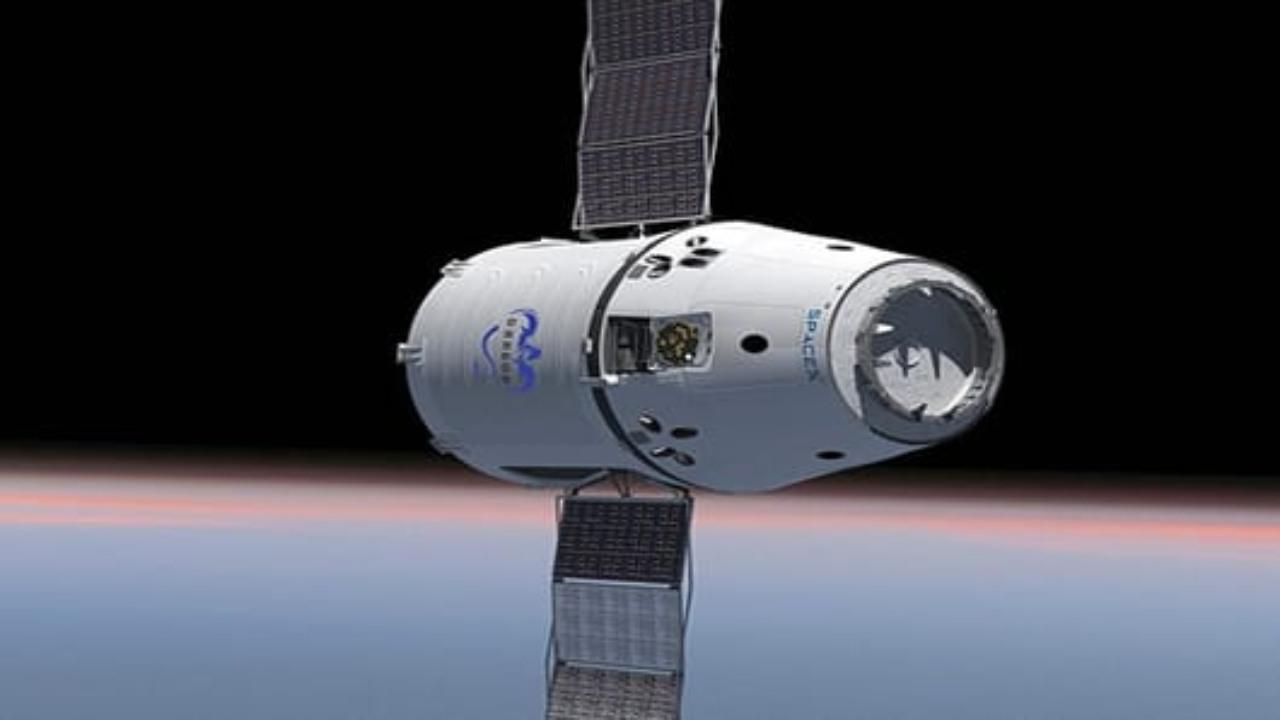 SpaceX di Elon Musk (Foto Cnbc)