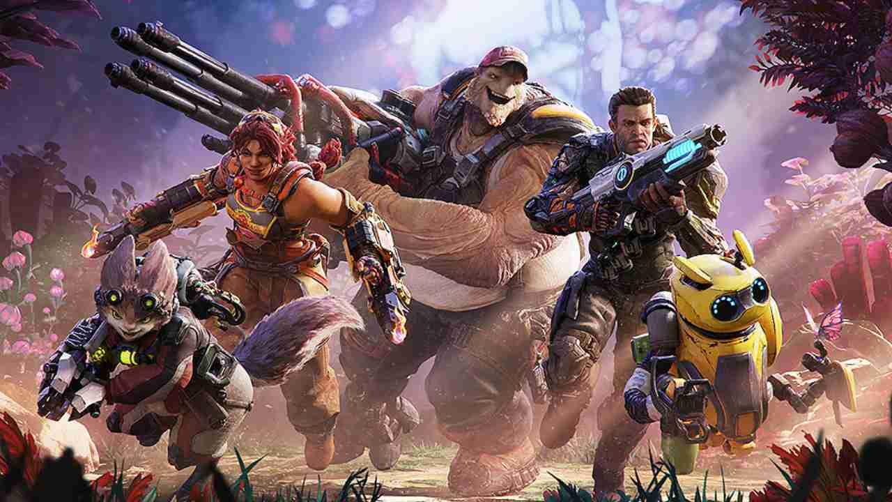 Videogiochi, boom digitale (Foto Bbc)