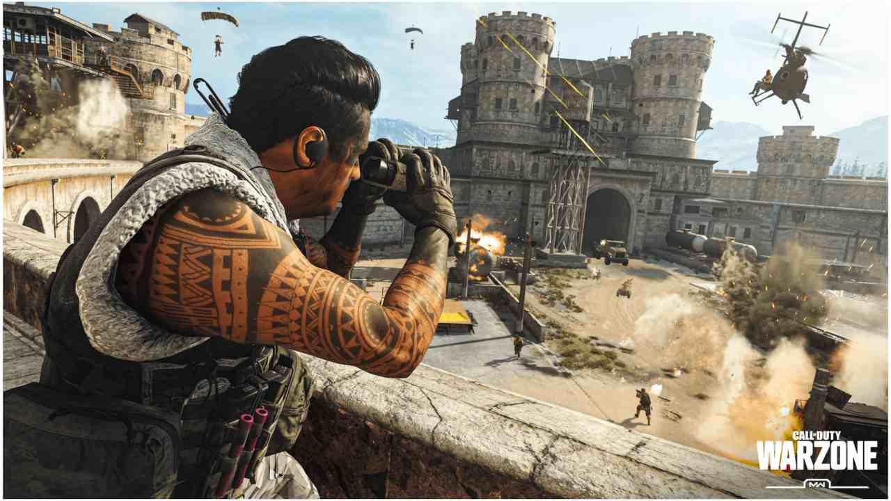 Record di vendite nei videogiochi in digitale (Foto Bbc)
