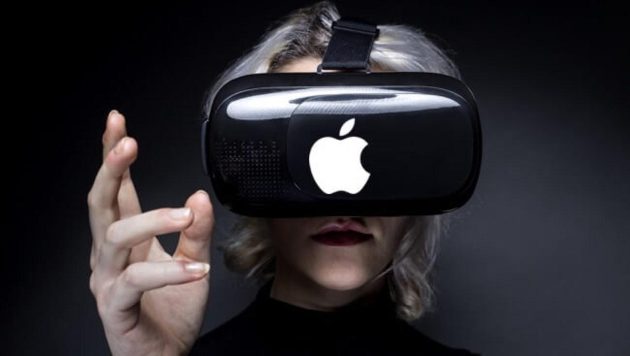 Visori Vr di Apple (Foto Experenti)