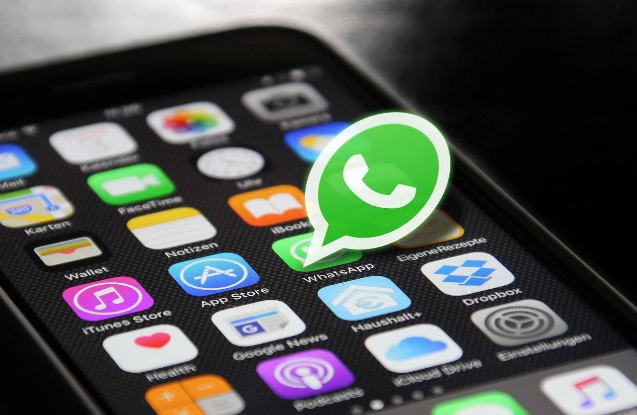 Whatsapp, aggiornamento