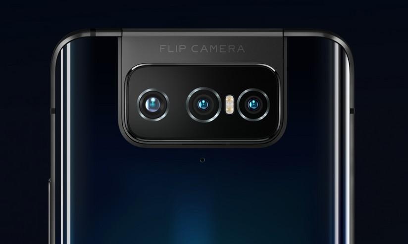 ASUS Zenfone 7 flip