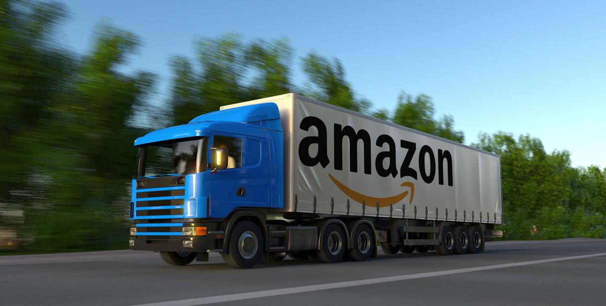 Amazon sciopera