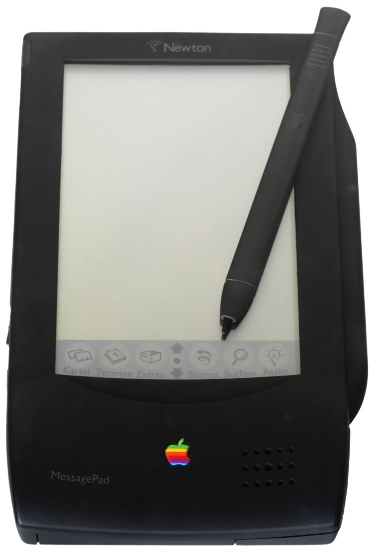Il palmare Apple Newton vale una fortuna