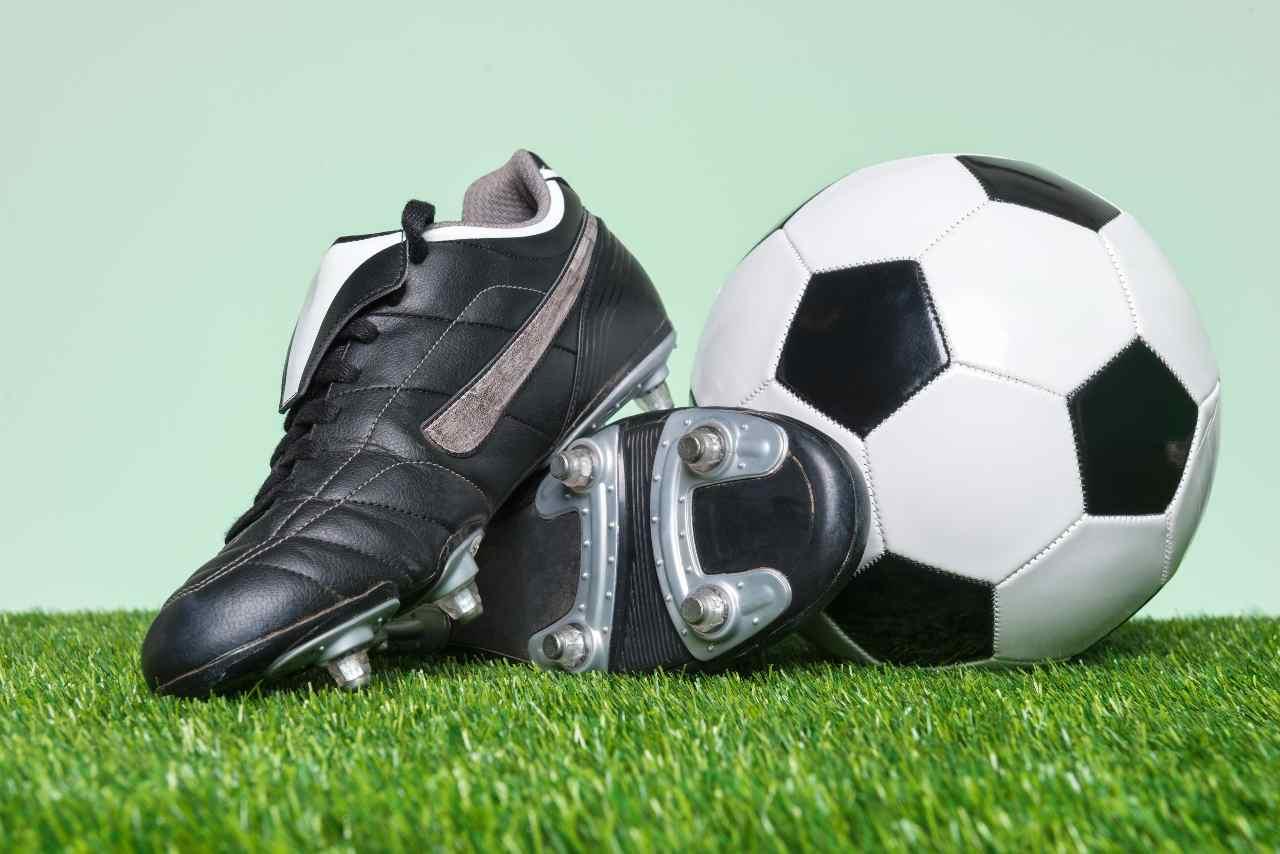 Calcio e diritti Tv (Adobe Stock)