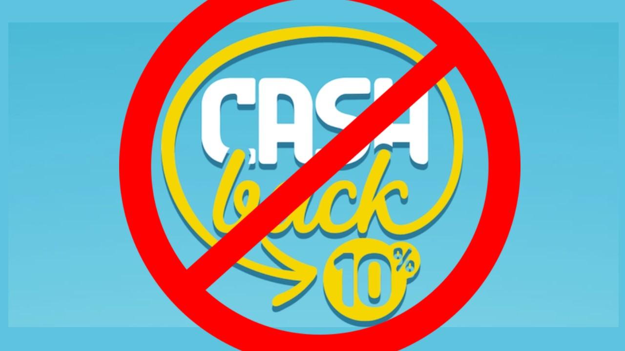 Fine Cashback