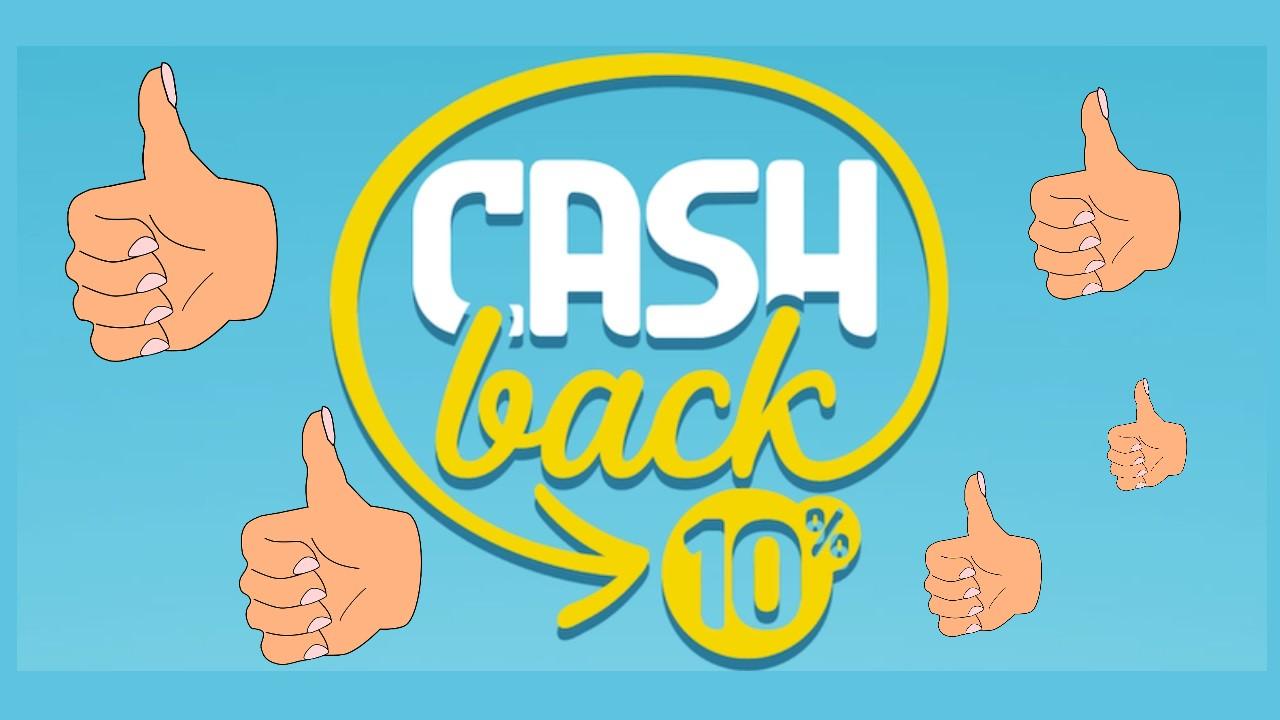 Continua il Cashback