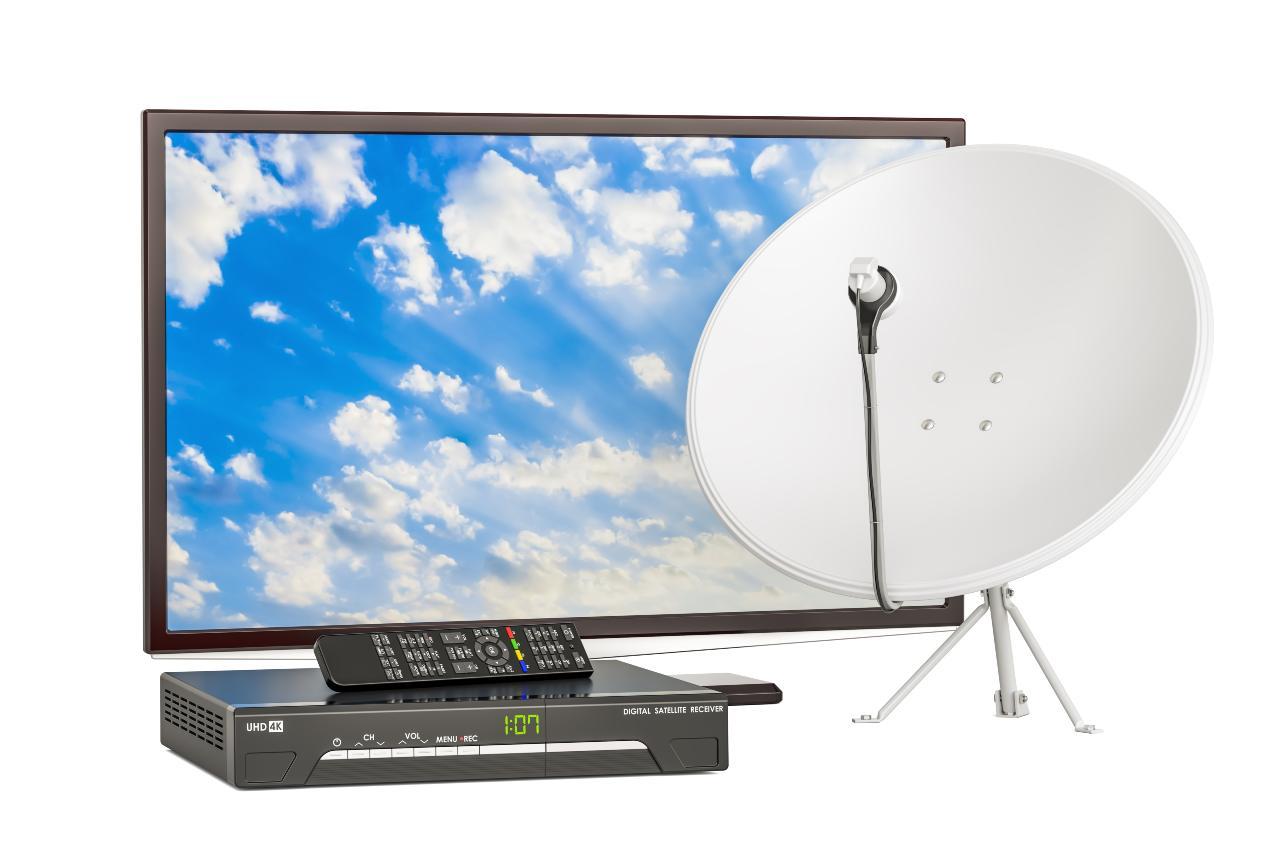 Decoder DVB (Adobe Stock)