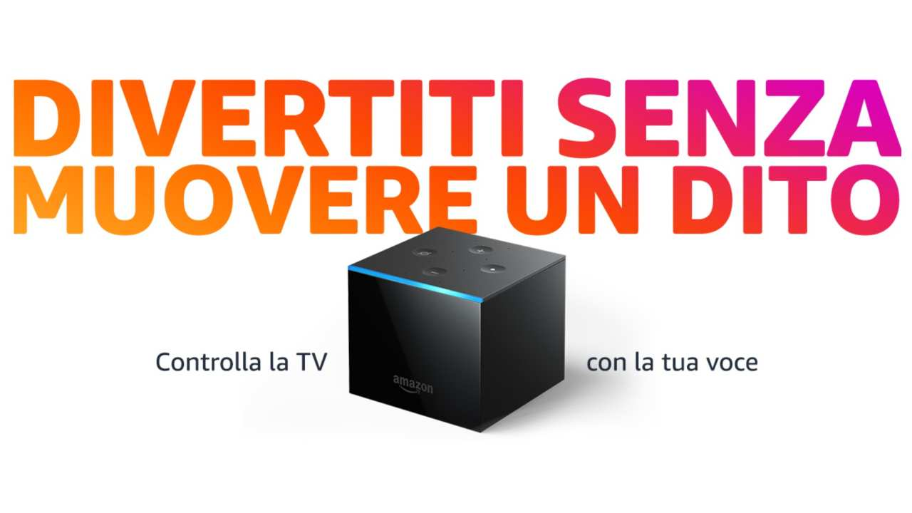 Lettore multimediale streaming