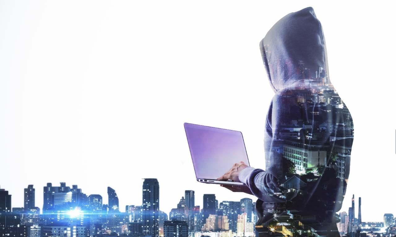 Hacker (Adobe Stock)