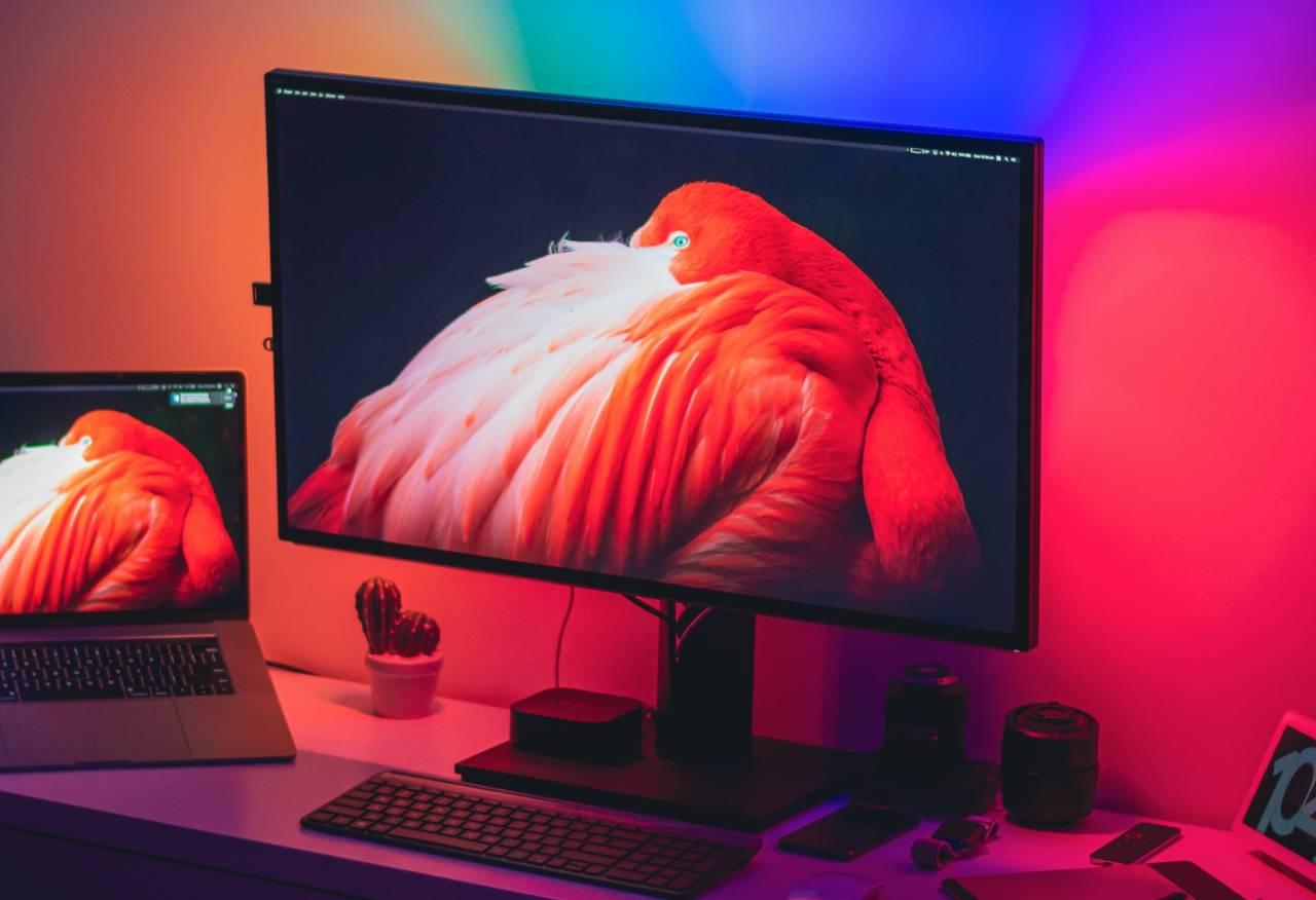 iMac Pro, XDR