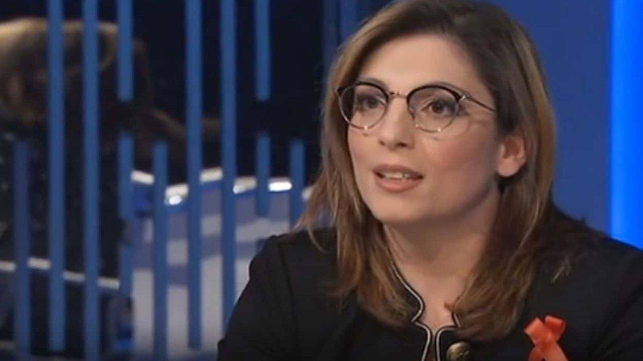Viceministro Castelli