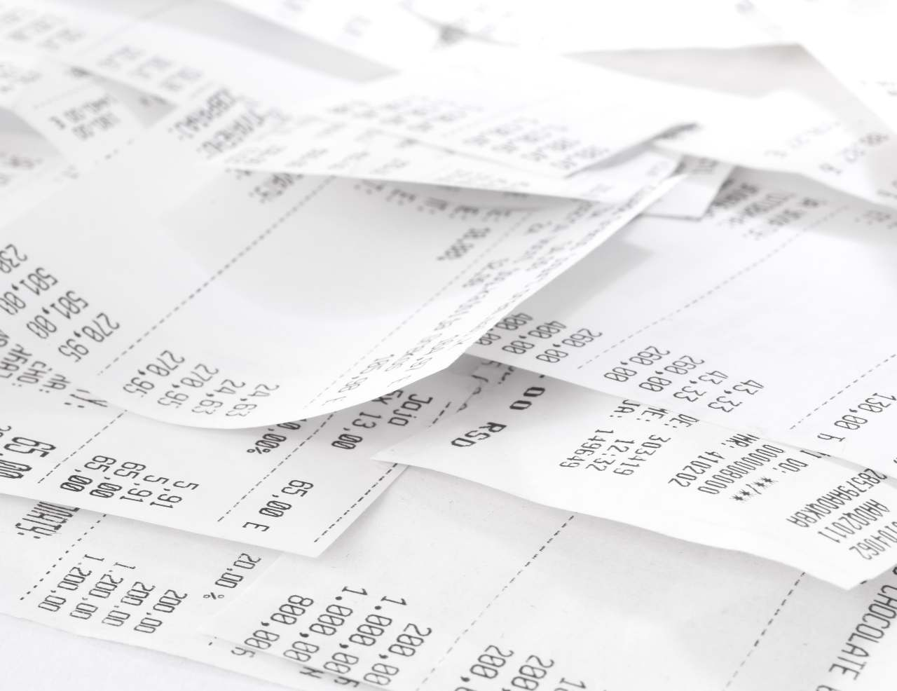 Lotteria degli scontrini (Adobe Stock)