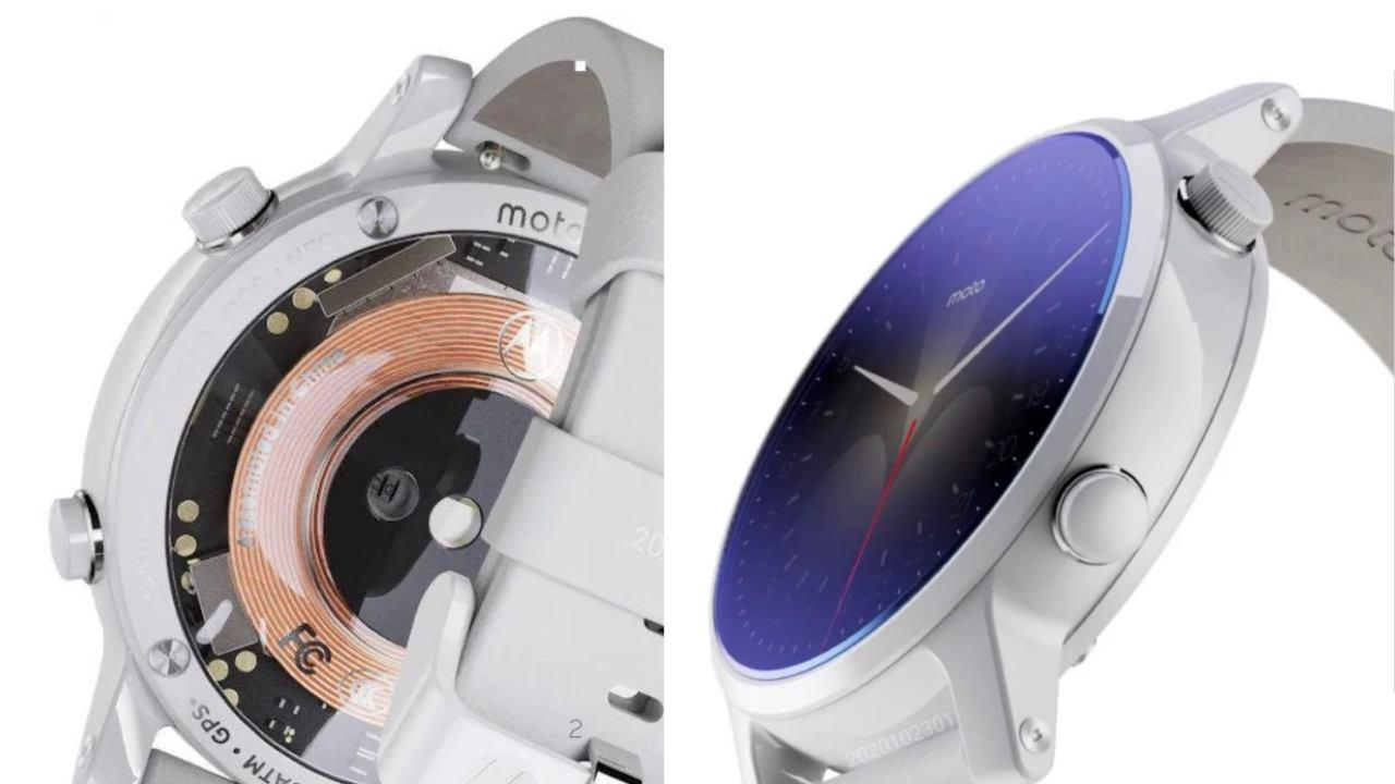 Nuovo modello Motorola