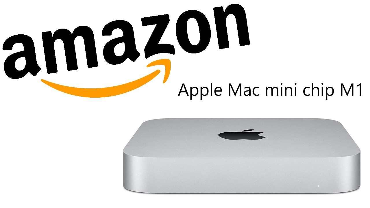 Promozione nuovo Mac mini