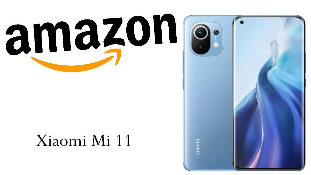 Promozione Amazon Mi 11