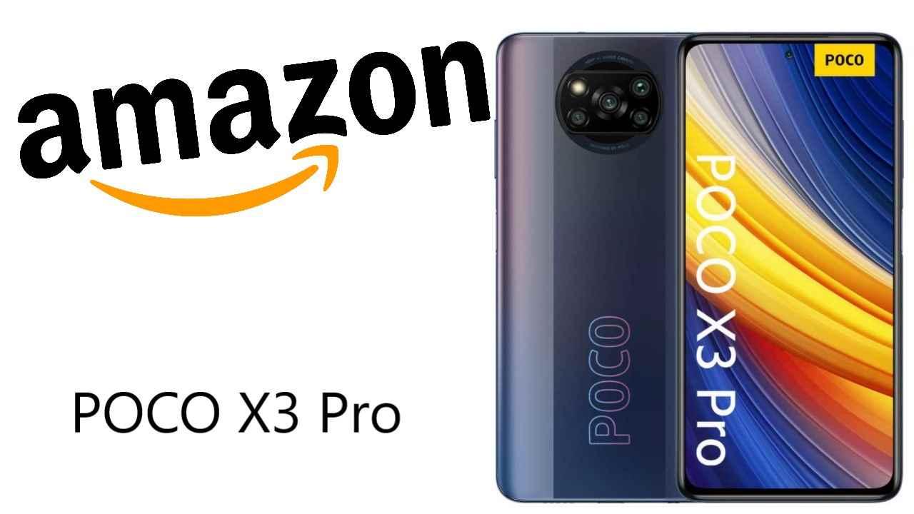 Promozione Amazon Poco
