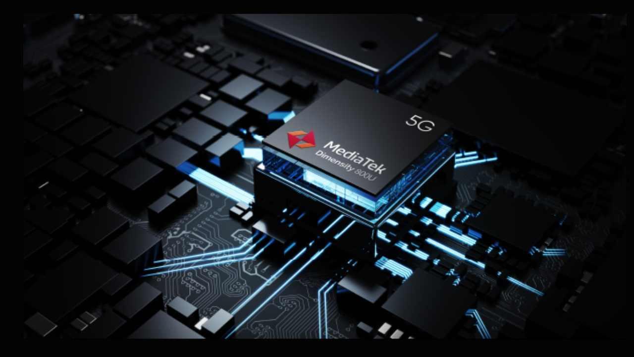Processore Realme