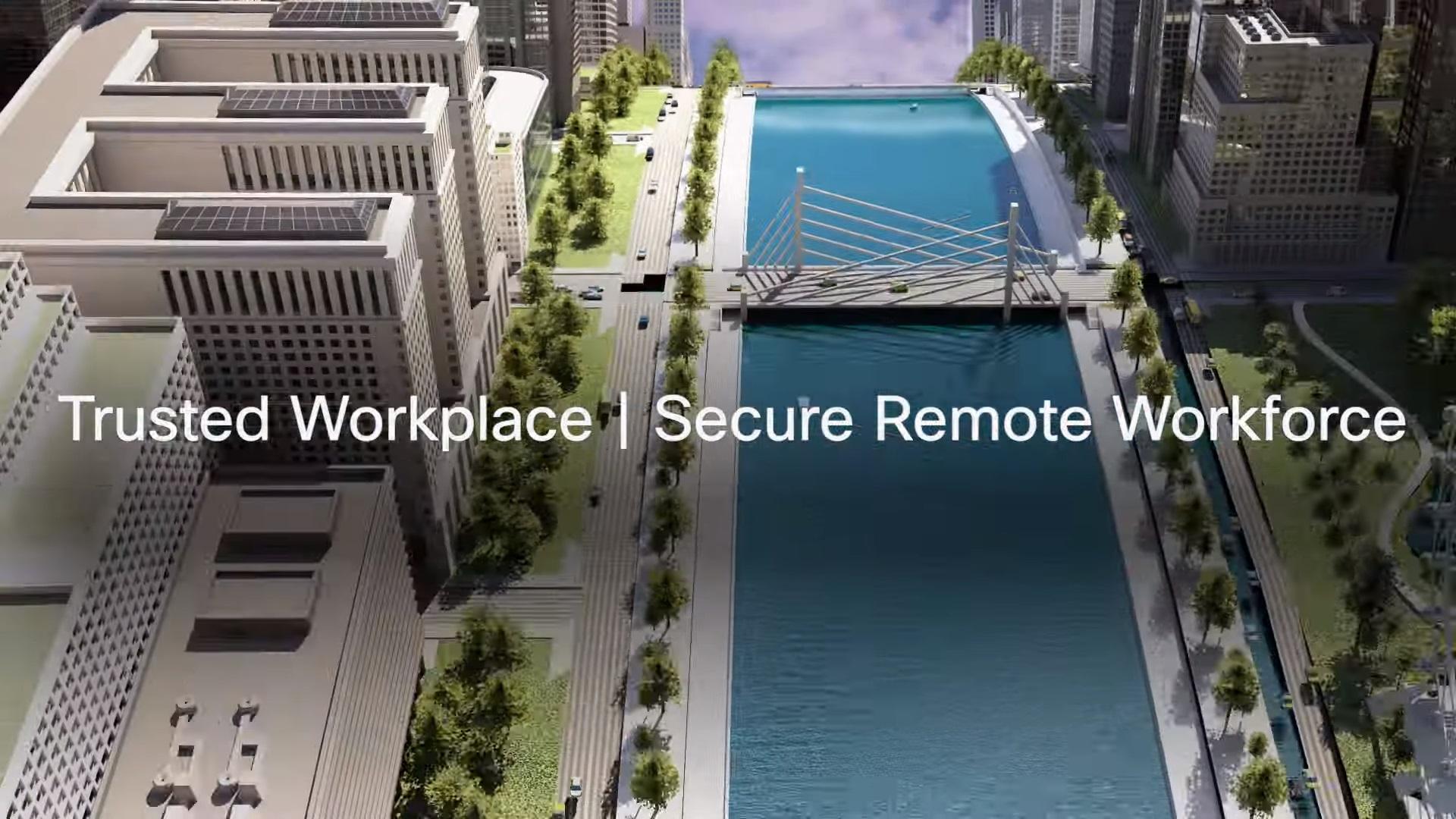 Soluzioni Cisco