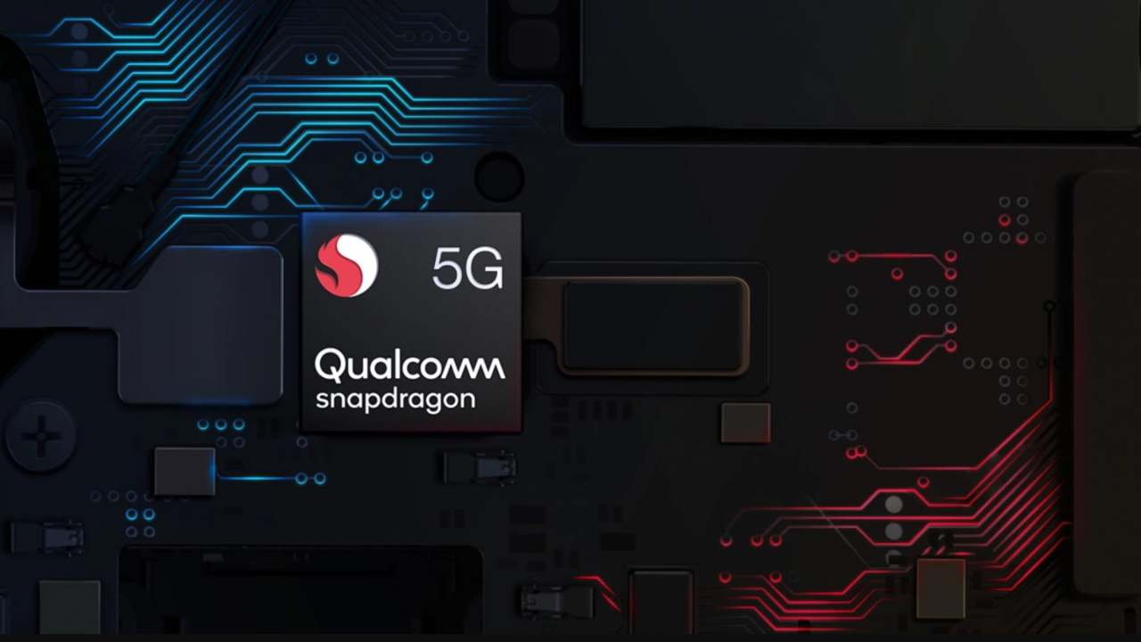 Processore Qualcomm