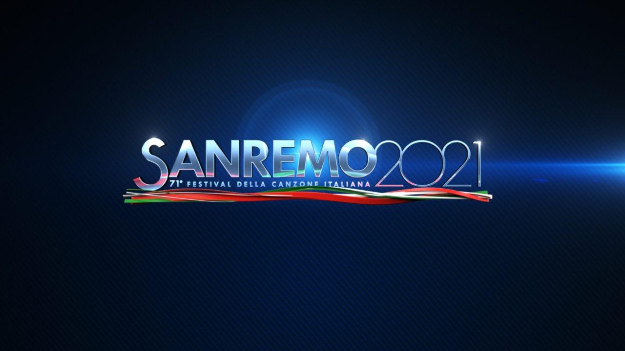 Logo Festival di Sanremo