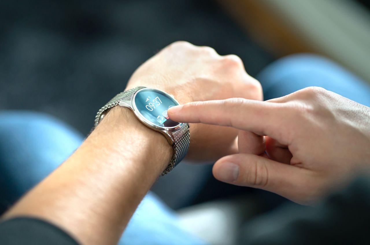 Smart Watch (Adobe Stock)
