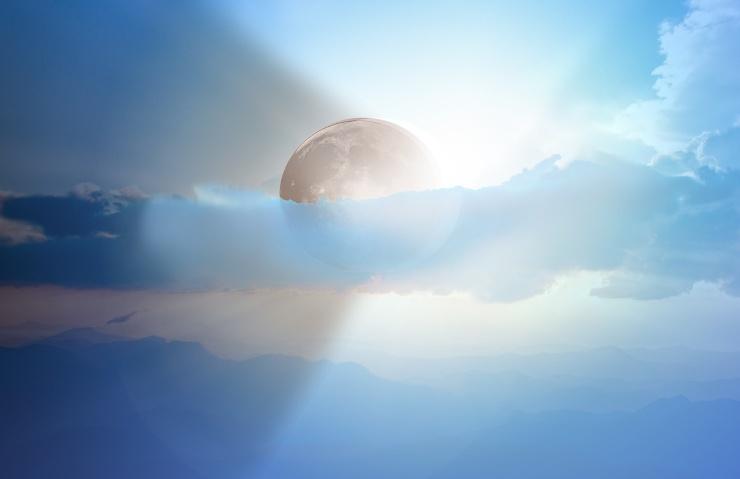 Sole riscaldamento Globale Schermare il Sole