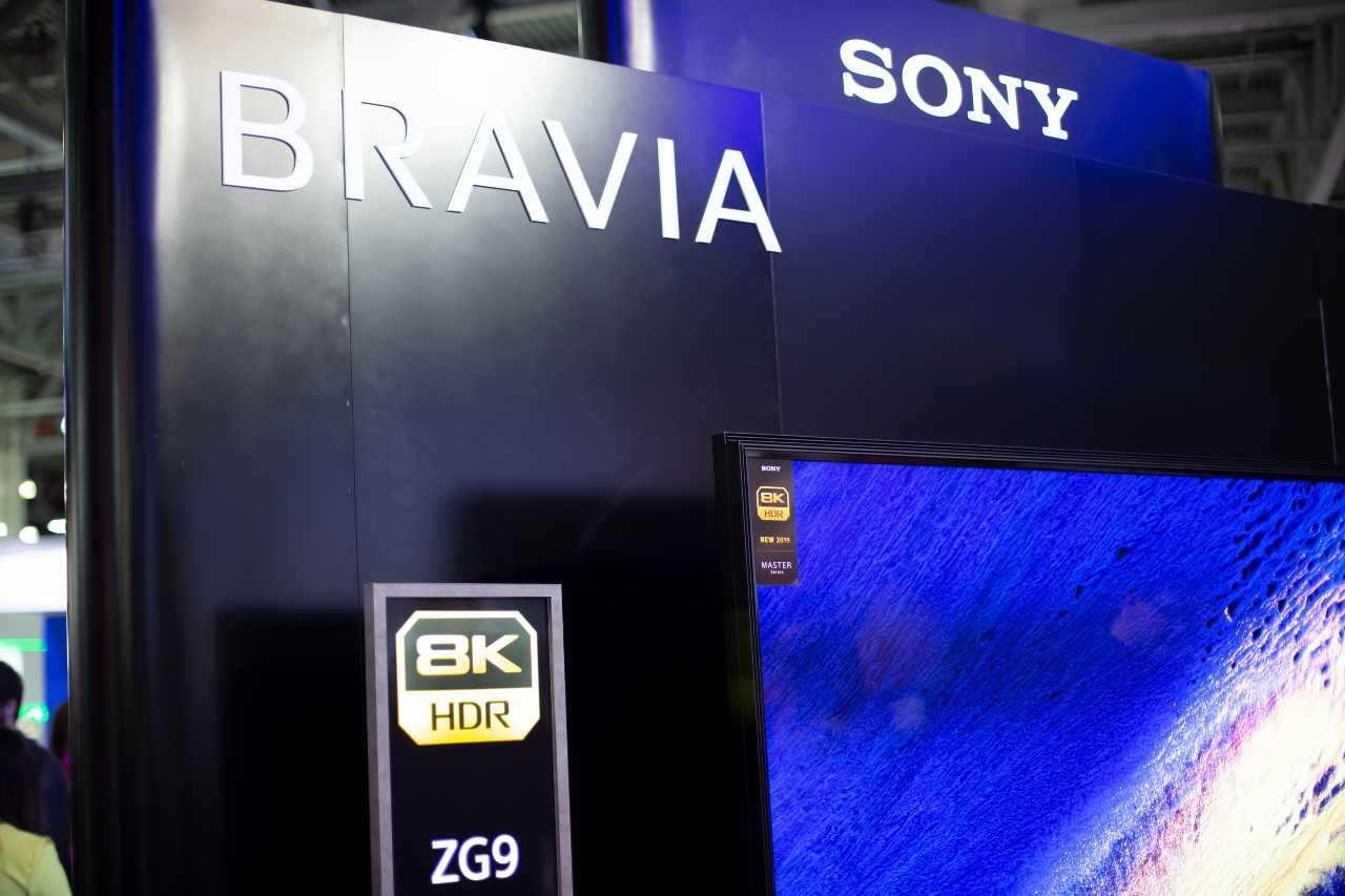 Sony Bravia HDR (Adobe Stock)
