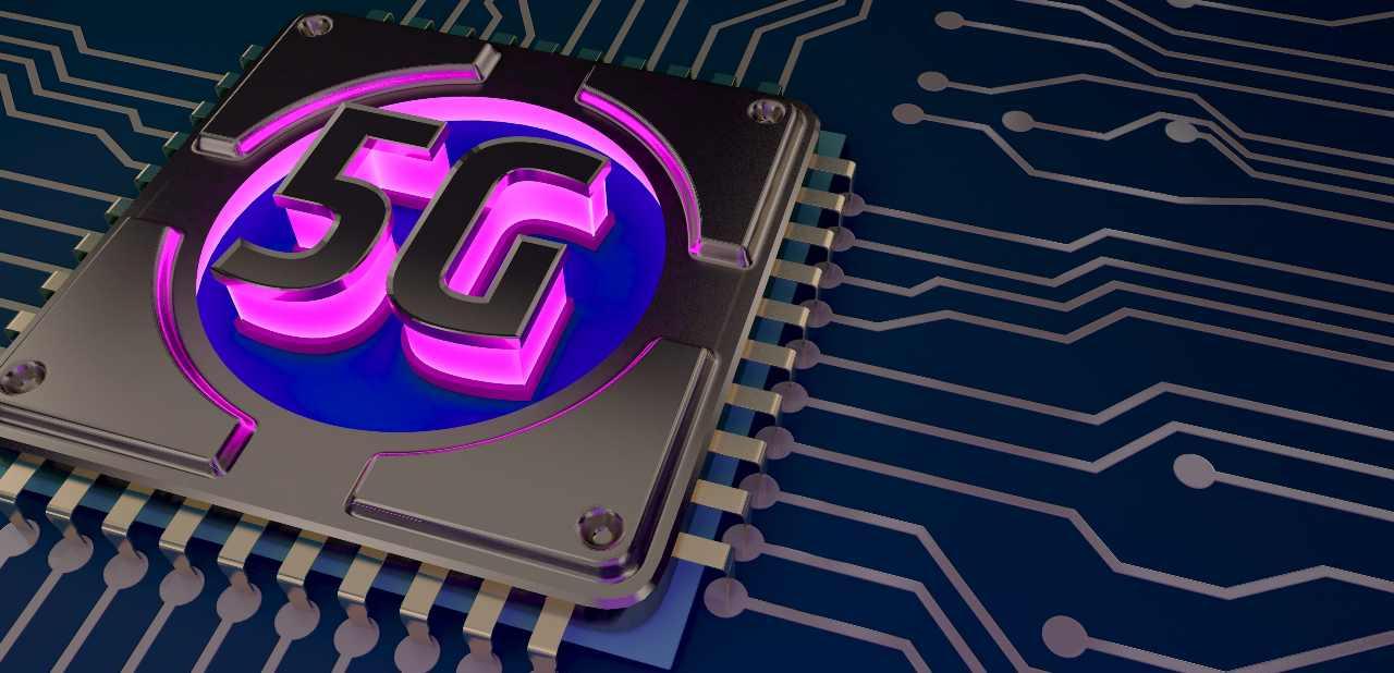 Transistor 5G (Adobe Stock)