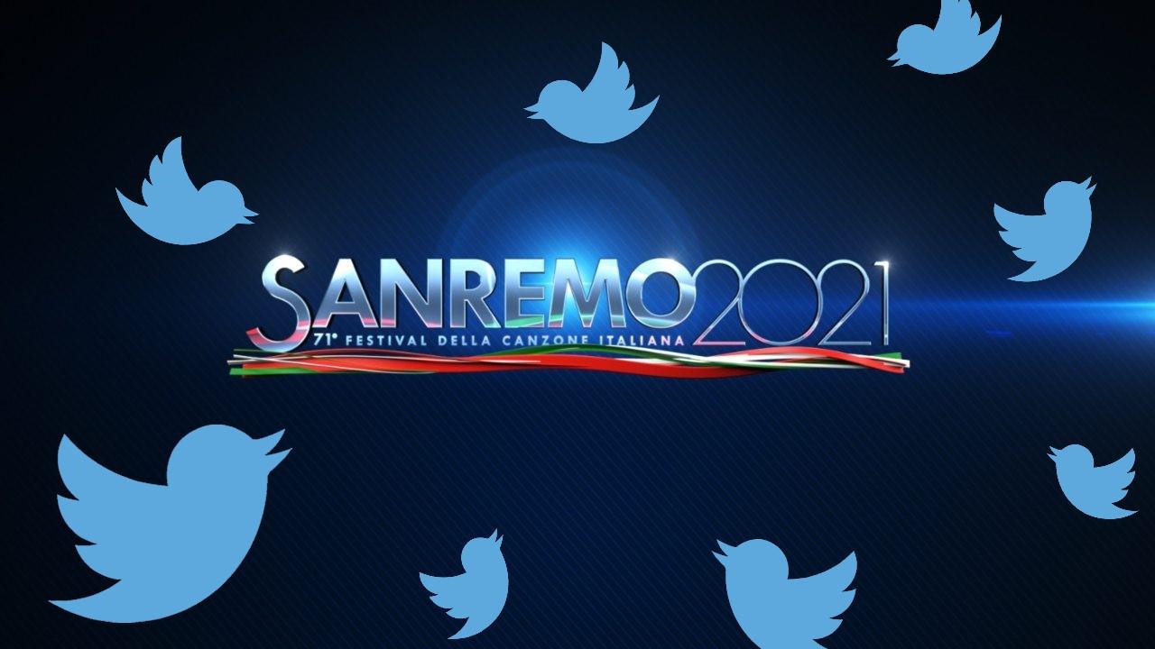 Tweet per Sanremo
