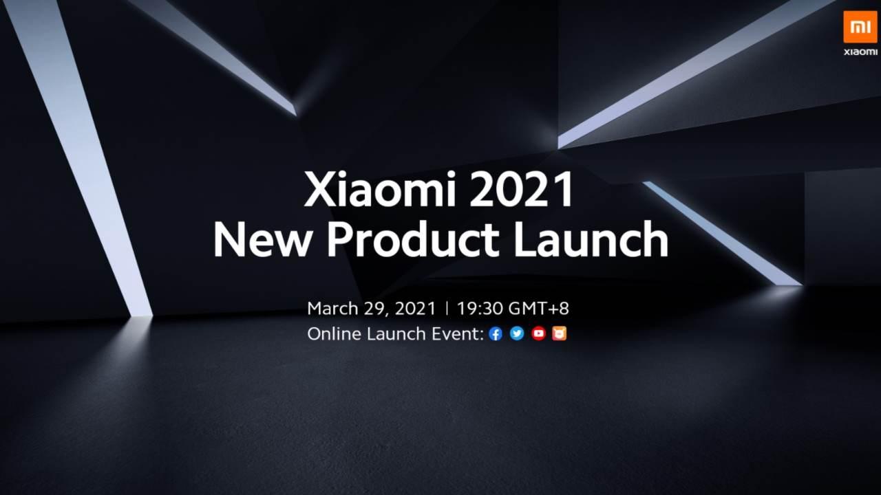 Presentazione Xiaomi