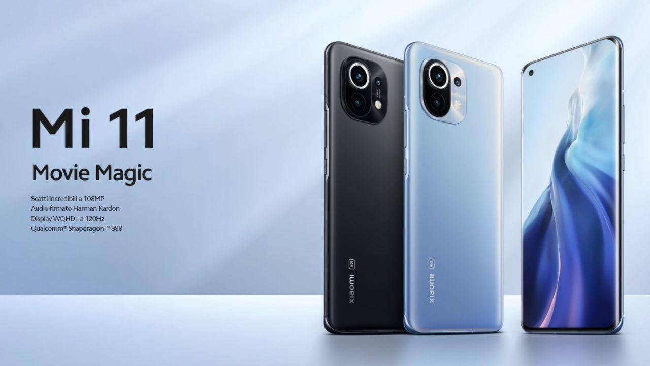 Nuovo smartphone Xiaomi
