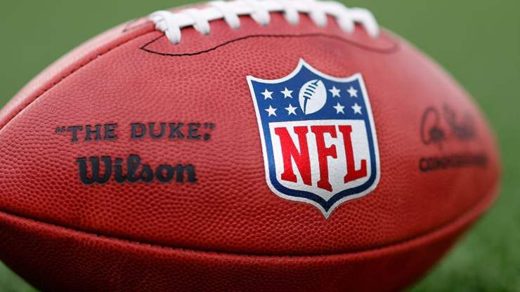 NFL su Amazon Prime Video (Foto Deadline)