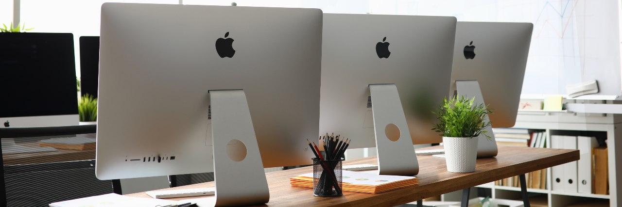 Apple, novità in vista per iMac?